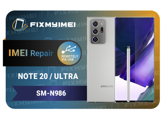 Note 20 5G Ultra Samsung Instant Blacklisted Bad IMEI Repair
