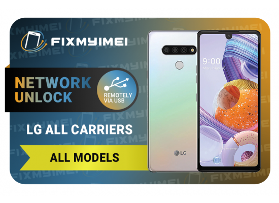 LG Network Unlock All Carriers